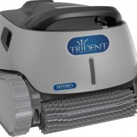 ROBOT LÀM SẠCH HỒ BƠI: Trident ECO