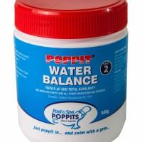 DUNG DỊCH CÂN BẰNG NƯỚC: Poppits Water Balance