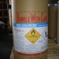 DUNG DỊCH XỬ LÍ HỒ BƠI TCCA-90 (Axit Trichloroisocyanuric)