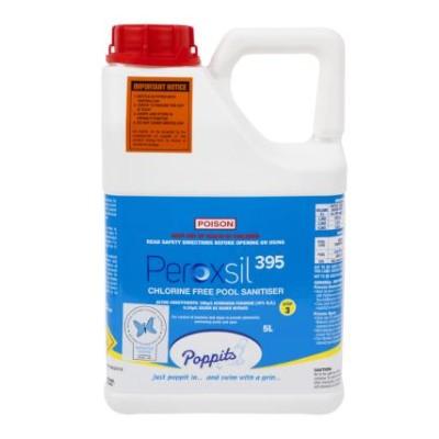 DUNG DỊCH CÂN BẰNG NƯỚC: Peroxsil 395 Chlorine Free Sanitiser