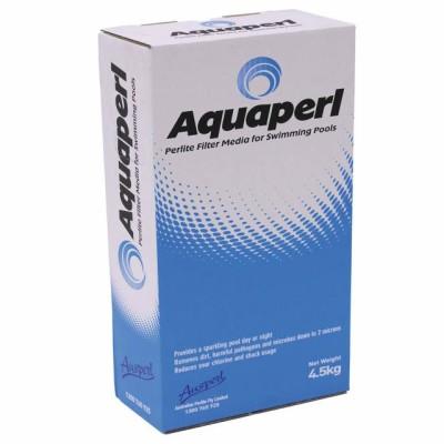 CHẤT LIỆU LỌC Aquaperl Filter Media