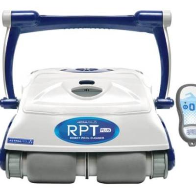 ROBOT LÀM SẠCH HỒ BƠI RPT Plus VỚI ĐIỀU KHIỂN TỪ XA