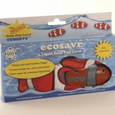 SẢN PHẨM BẢO VỆ HỒ BƠI DƯỚI DẠNG HÌNH CÁ HIỆU EcoSavr