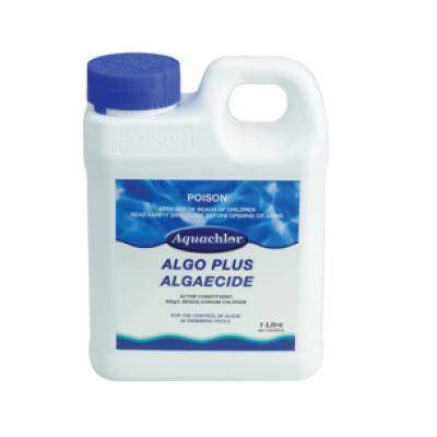 DUNG DỊCH DIỆT TẢO: Aquachlor Black Algo Plus