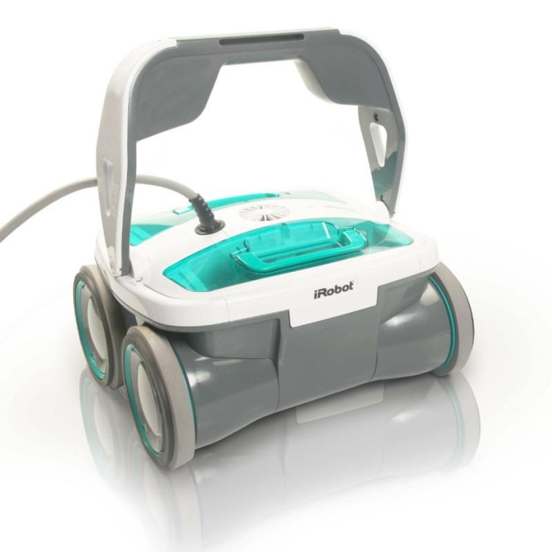 【ROBOT】VỆ SINH HỒ BƠI