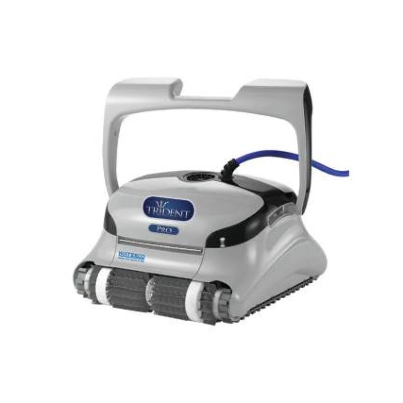 【ROBOT】LÀM SẠCH BỂ BƠI: Trident Pro