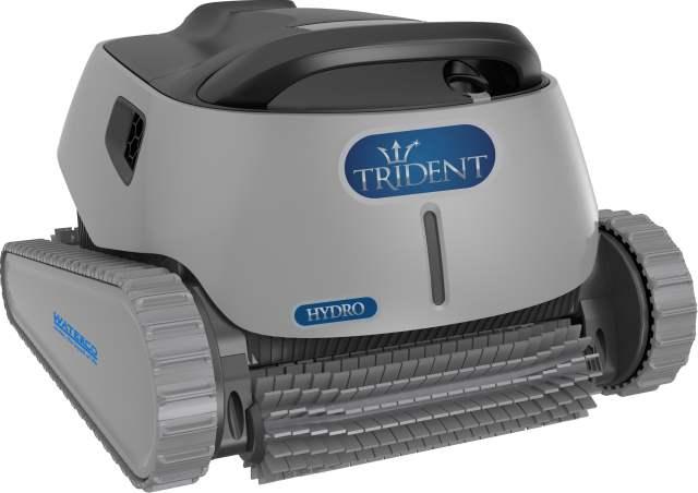 ROBOT LÀM SẠCH BỂ BƠI: Trident HYDRO